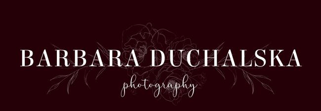 barbara duchalska logo